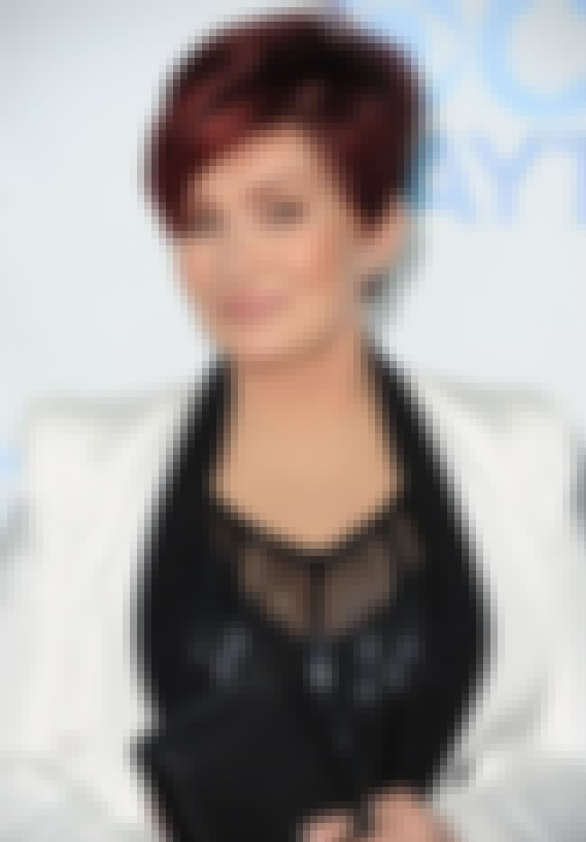 Sharon Osbourne is listed (or ranked) 2 on the list The Top 10 Celebrities Who Have Had Weight Loss Surgery