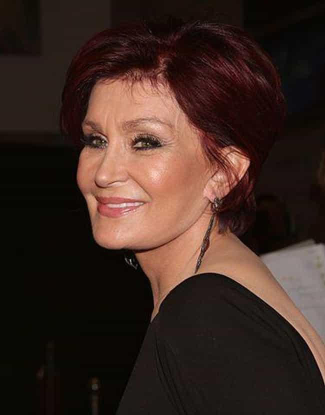Sharon Osbourne is listed (or ranked) 4 on the list 40+ Celebrities Who Have Had Mastectomies