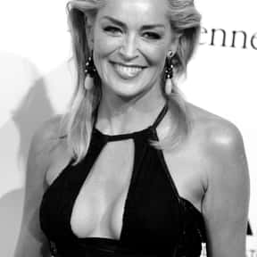 Sharon Stone is listed (or ranked) 2 on the list Famous University Of Pennsylvania Alumni