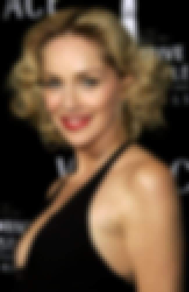 Sharon Stone is listed (or ranked) 2 on the list 55+ Famous People with Diabetes