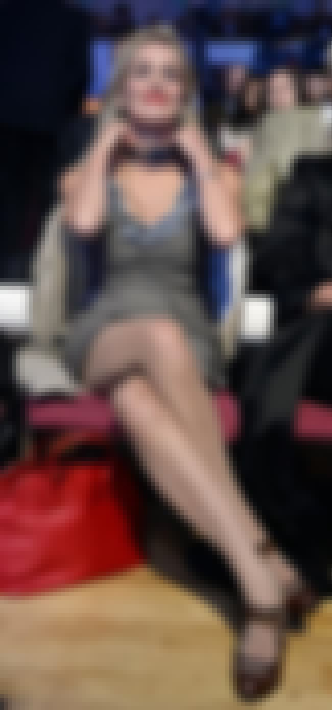 Sharon Stone is listed (or ranked) 3 on the list The Best Celebrity Double Crossed Legs