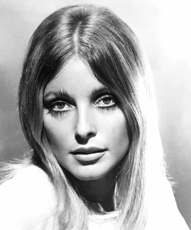 Sharon Tate is listed (or ranked) 2 on the list The Most Macabre Sights At The Dearly Departed Tours And Museum