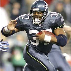 Shaun Alexander is listed (or ranked) 2 on the list The Best Alabama Crimson Tide Running Backs of All Time