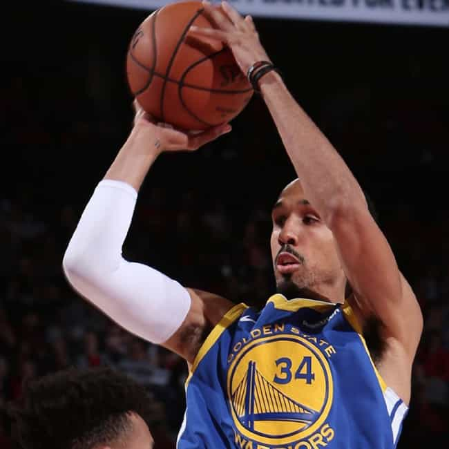 Shaun Livingston is listed (or ranked) 4 on the list The Best NBA Players Who Retired In 2019