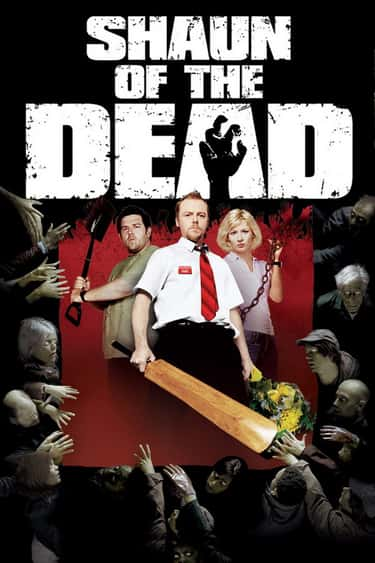 Shaun of the Dead is listed (or ranked) 1 on the list What to Watch If You Love 'Z Nation'