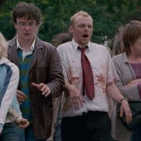 Shaun Of The Dead is listed (or ranked) 2 on the list The Greatest Horror Parody Movies, Ranked