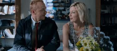 Shaun And Liz From 'Shaun of the Dead'