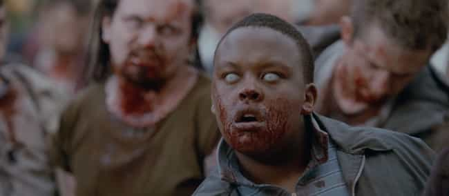 Shaun of the Dead is listed (or ranked) 1 on the list Which Zombie Apocalypse Do You Think You Could Survive?
