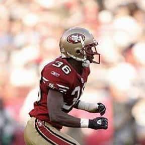 Shawntae Spencer is listed (or ranked) 22 on the list The Best San Francisco 49ers Cornerbacks Of All Time