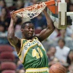 Shawn Kemp is listed (or ranked) 20 on the list The Best NBA Players With No Championship Rings