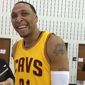 Shawn Marion is listed (or ranked) 14 on the list The Best Miami Heat Power Forwards of All Time