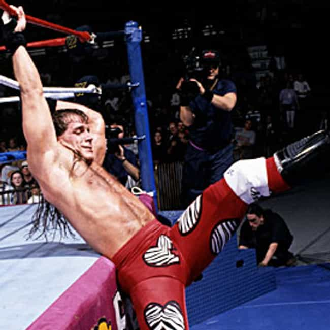 Shawn Michaels is listed (or ranked) 3 on the list The Best WWE Royal Rumble Winners