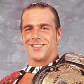 Shawn Michaels is listed (or ranked) 4 on the list The Greatest Pro Wrestlers of All Time