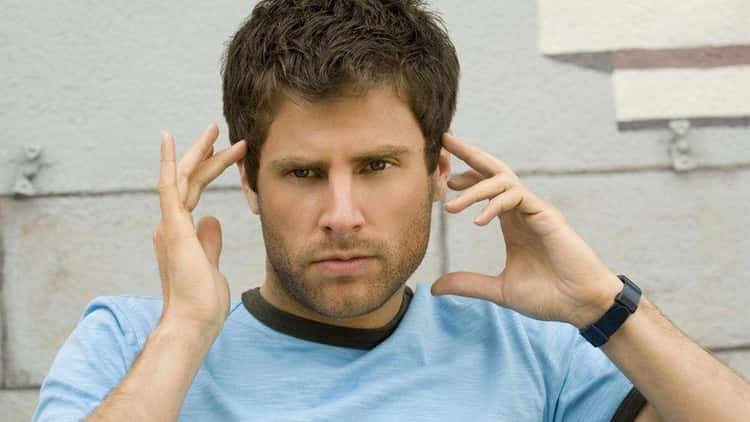 Shawn Spencer From 'Psych'