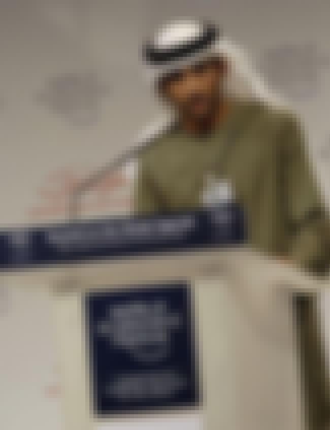 Hamdan bin Mohammed Al Maktoum is listed (or ranked) 4 on the list The Hottest Royal Men