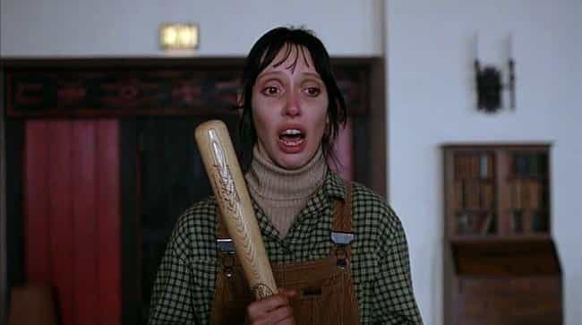 Shelley Duvall is listed (or ranked) 1 on the list 10 Actors Who Seriously Suffered For A Role