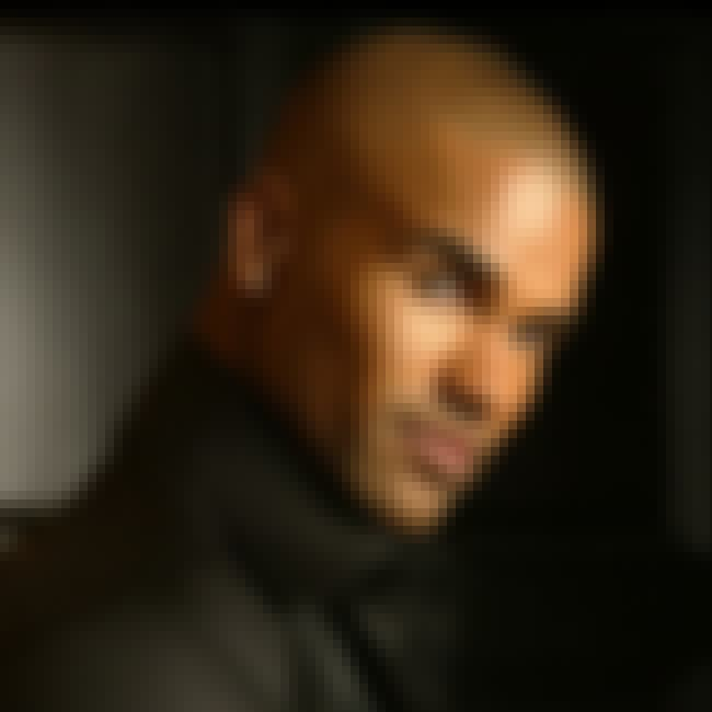 Shemar Moore is listed (or ranked) 1 on the list 25 Top Hottest Black Actors