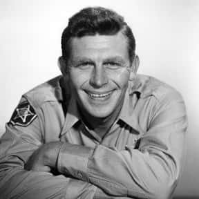 Sheriff Andy Taylor is listed (or ranked) 1 on the list Which TV Dad Do You Wish Was Your Own?