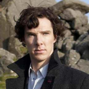Sherlock Holmes is listed (or ranked) 2 on the list The Most Brilliant TV Detectives