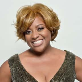 Sherri Shepherd is listed (or ranked) 12 on the list The Best Black Female Talk Show Hosts In TV History