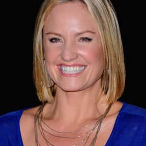 Sherry Stringfield is listed (or ranked) 8 on the list Famous People From Colorado Springs