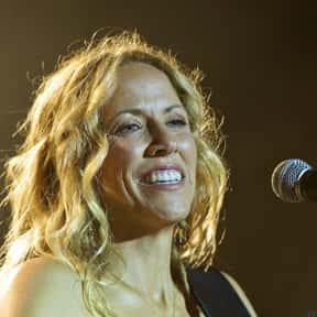 Sheryl Crow is listed (or ranked) 8 on the list The Best Musical Guests on 'The Ellen DeGeneres Show' In 2019