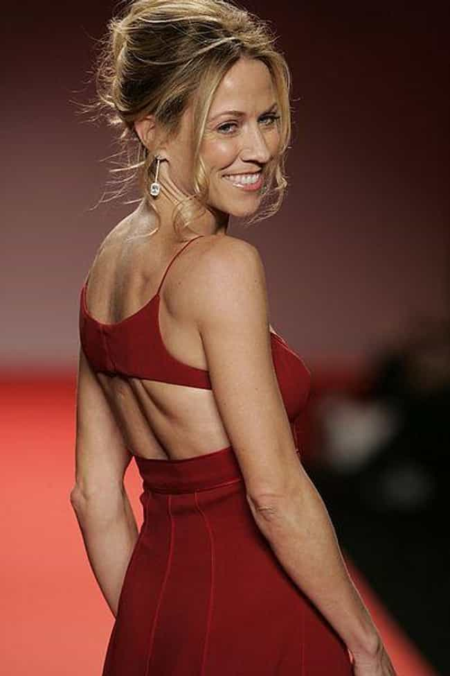 Sheryl Crow is listed (or ranked) 1 on the list Rock Stars Who Have Aged Surprisingly Well