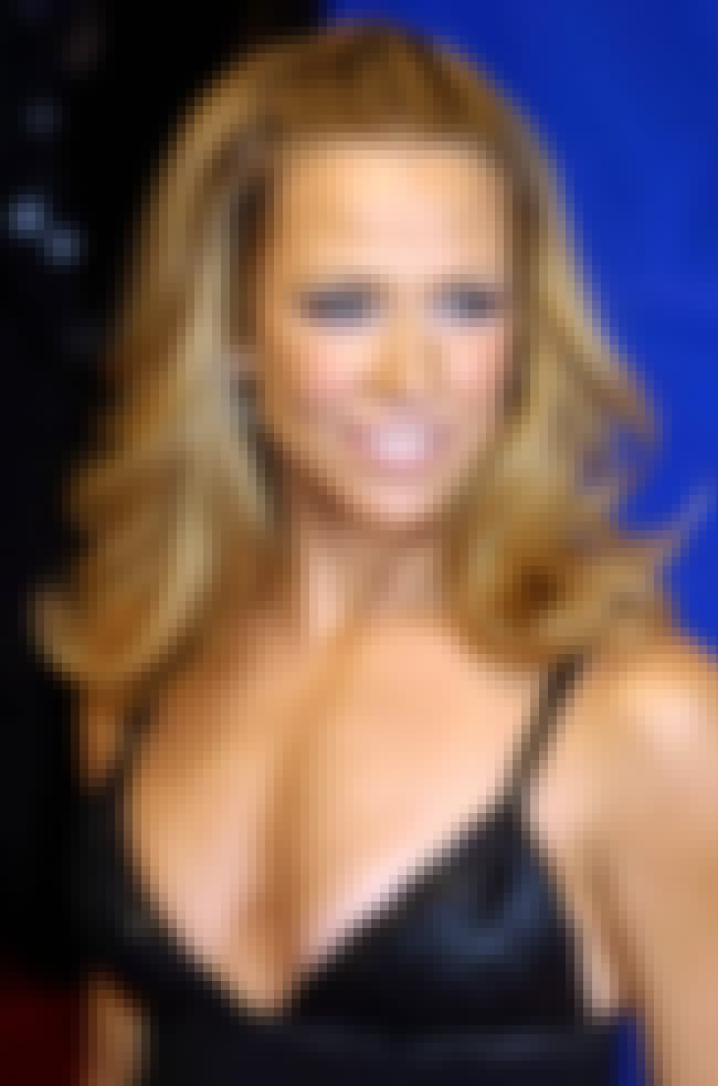 Sheryl Crow is listed (or ranked) 4 on the list The Top 15 Smoking Babes of Rock Today