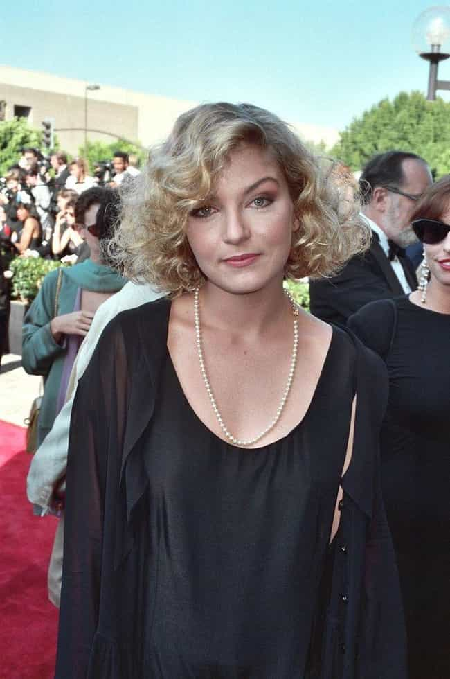 Sheryl Lee is listed (or ranked) 4 on the list Women Who David Duchovny Has Dated
