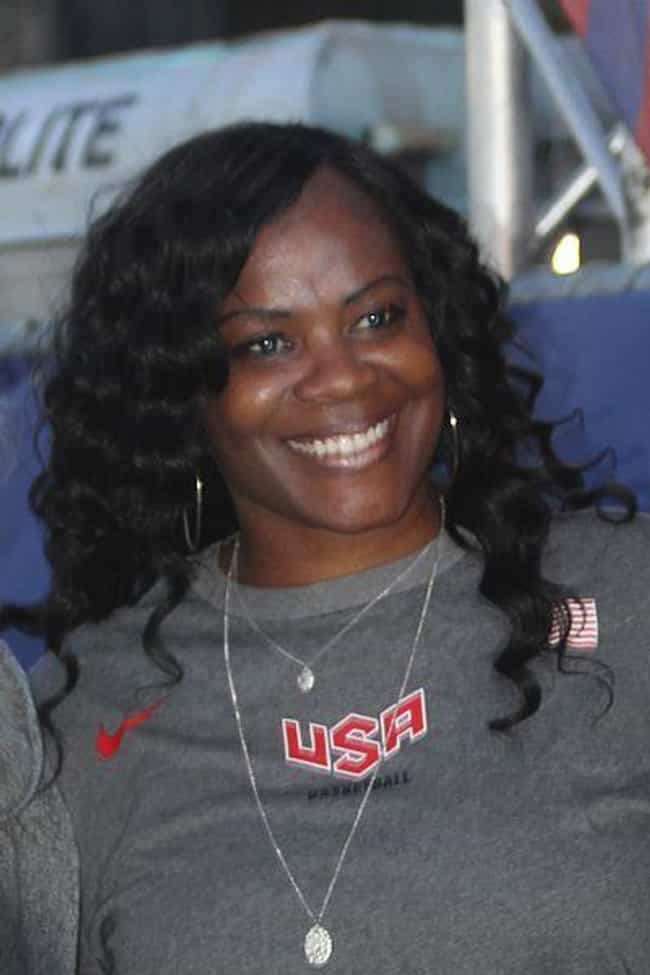 Sheryl Swoopes is listed (or ranked) 2 on the list The Greatest Gay Icons in Sports