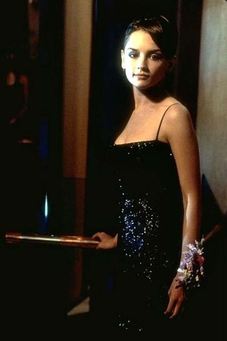 Laney's Dress In 'She's All That'