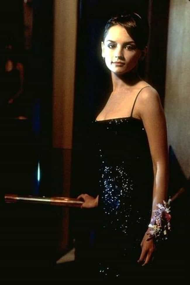 She's All That is listed (or ranked) 2 on the list The Most Memorable Prom Dresses In Movies