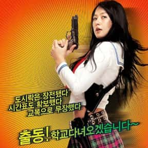 She's on Duty is listed (or ranked) 21 on the list The Best Korean Movies About High School Life