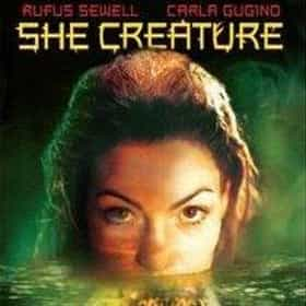 Mermaid Chronicles Part 1: She Creature