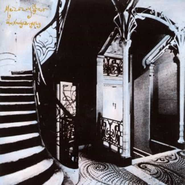 She Hangs Brightly is listed (or ranked) 2 on the list The Best Mazzy Star Albums of All Time