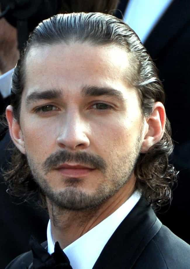 Shia LaBeouf is listed (or ranked) 6 on the list 18 High Profile Cases of Plagiarism