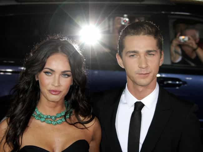 who is megan fox dating