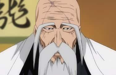 Shigekuni Yamamoto-Genryūsai
