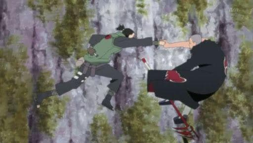 Random Anime Characters Won Fights In Clever Ways