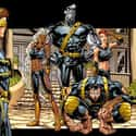Ultimate X-Men is listed (or ranked) 19 on the list The Best Versions of X-Men