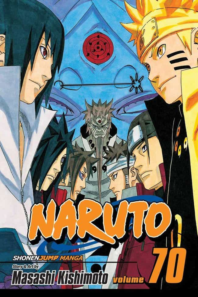 Naruto is listed (or ranked) 2 on the list The 15 Best Starter Manga To Check Out If You Only Watch Anime
