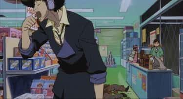 Shinichiro Watanabe ('Cowboy Bebop')