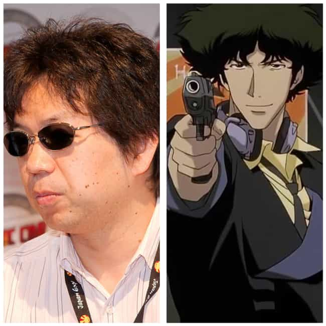 Shinichiro Watanabe is listed (or ranked) 3 on the list The 15 Greatest Anime Directors Of All Time