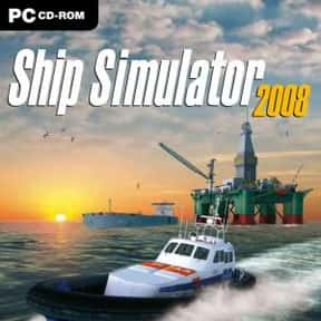 Ship Simulator is listed (or ranked) 1 on the list The Best Ship Simulator Games