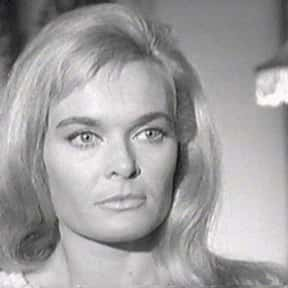 Shirley Eaton is listed (or ranked) 12 on the list Full Cast of Goldfinger Actors/Actresses
