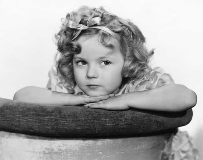 Shirley Temple is listed (or ranked) 4 on the list List of Famous Ambassadors