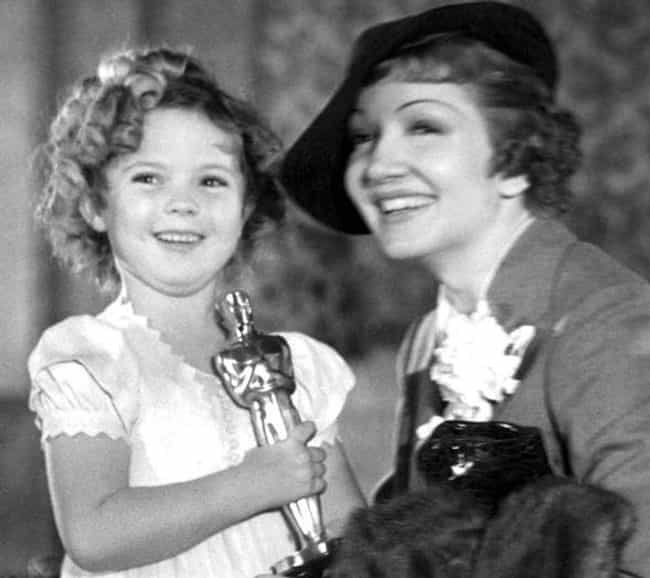 Shirley Temple is listed (or ranked) 4 on the list 20 Child Actors Who Were Nominated for Oscars