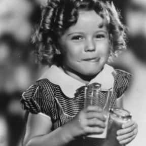 Shirley Temple is listed (or ranked) 1 on the list Actresses You May Not Have Realized Are Republican