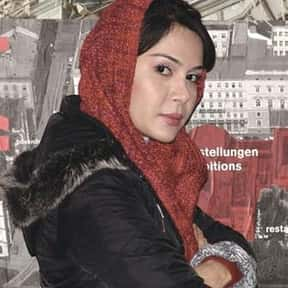 Shiva Boloorian is listed (or ranked) 23 on the list TV Actors from Tehran