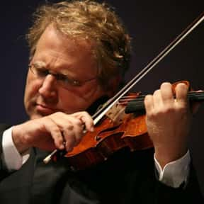 Shlomo Mintz is listed (or ranked) 19 on the list List of Famous Violists